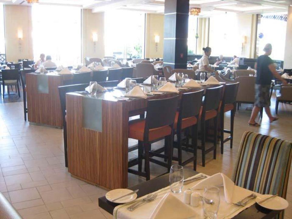 Restaurant Hilton Ras Al Khaimah Resort & Spa