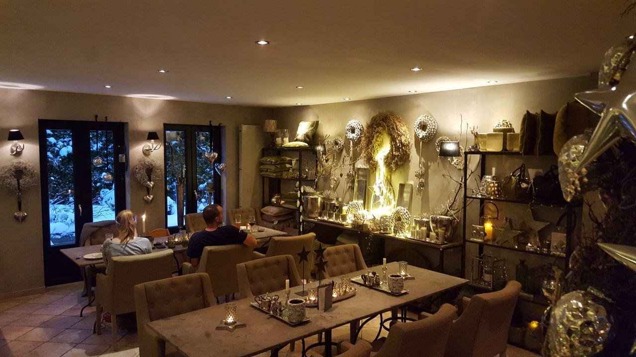 Gastro Country-Suites Landhaus Dobrick Im Wiesengrund