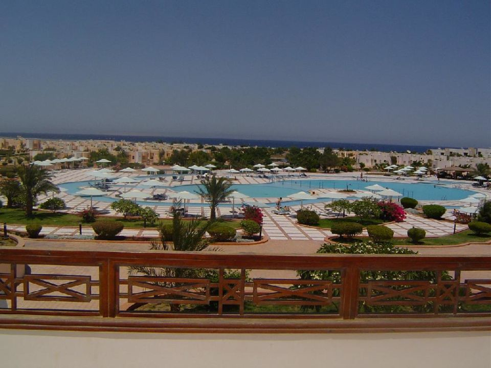 Melia Pharaoh Pharaoh Azur Resort