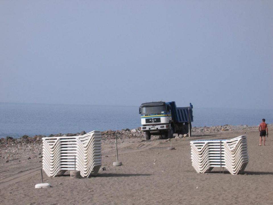 Strand Playa del Cura LABRANDA Riviera Marina