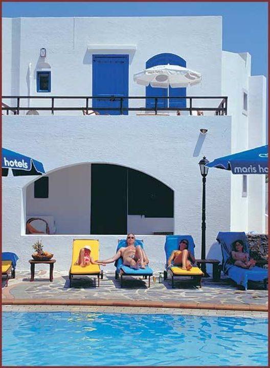 Bungalow of Creta Maris Hotel Creta Maris Beach Resort