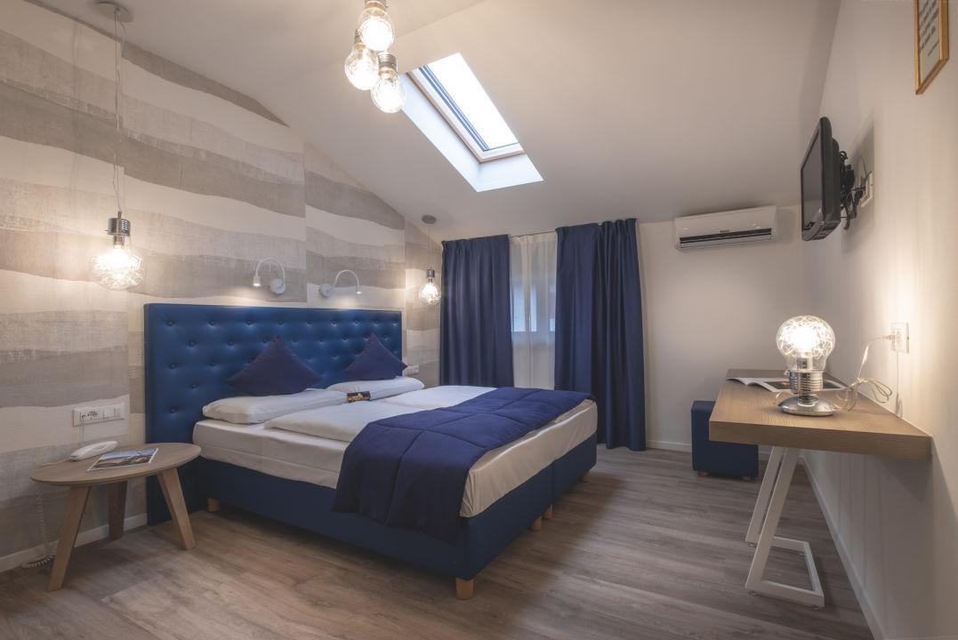 Zimmer Hotel & Resort Schlosshof