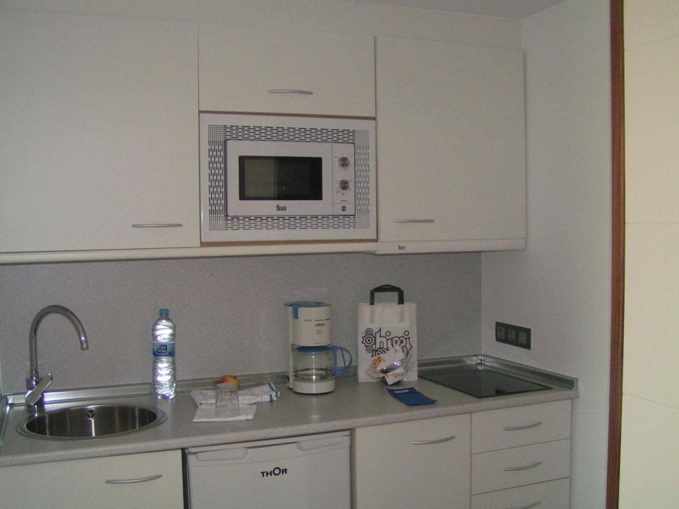 Kleine, feine Küche\