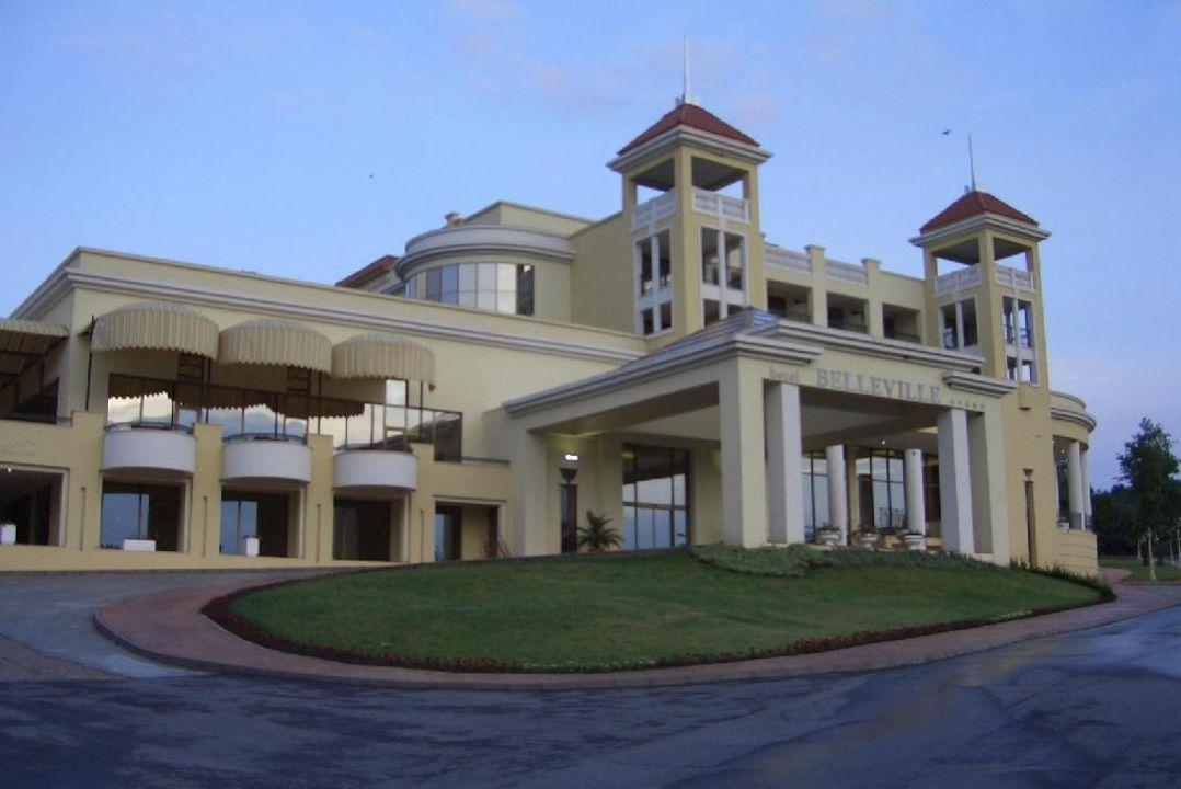 Belleville Duni Royal Holiday Village