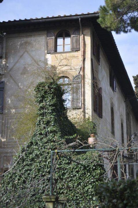 Отель Hotel Torre di Bellosguardo