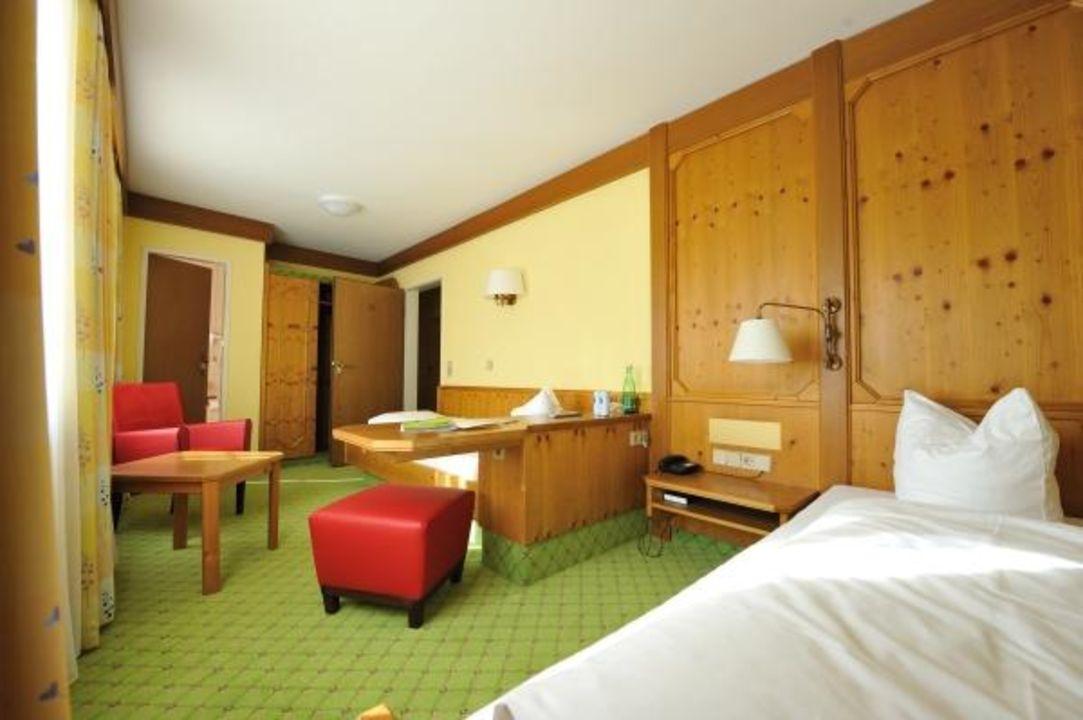Twinbedzimmer Hotel Stift