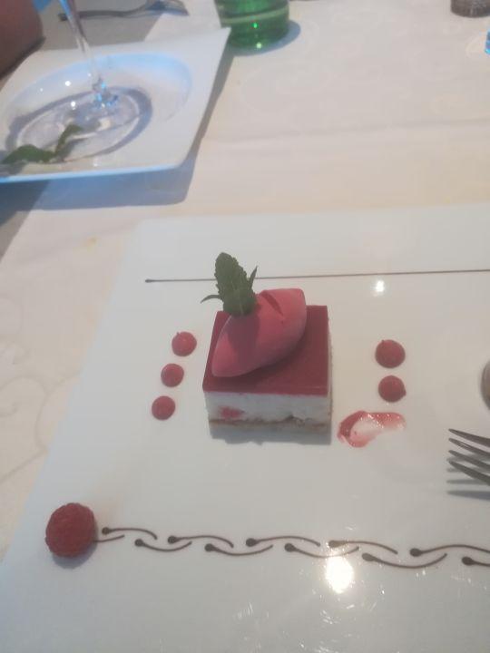 Gastro Hotel Jennys Schlössl
