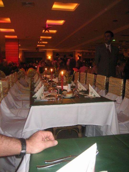 Restaurant Trendy Aspendos Beach Hotel