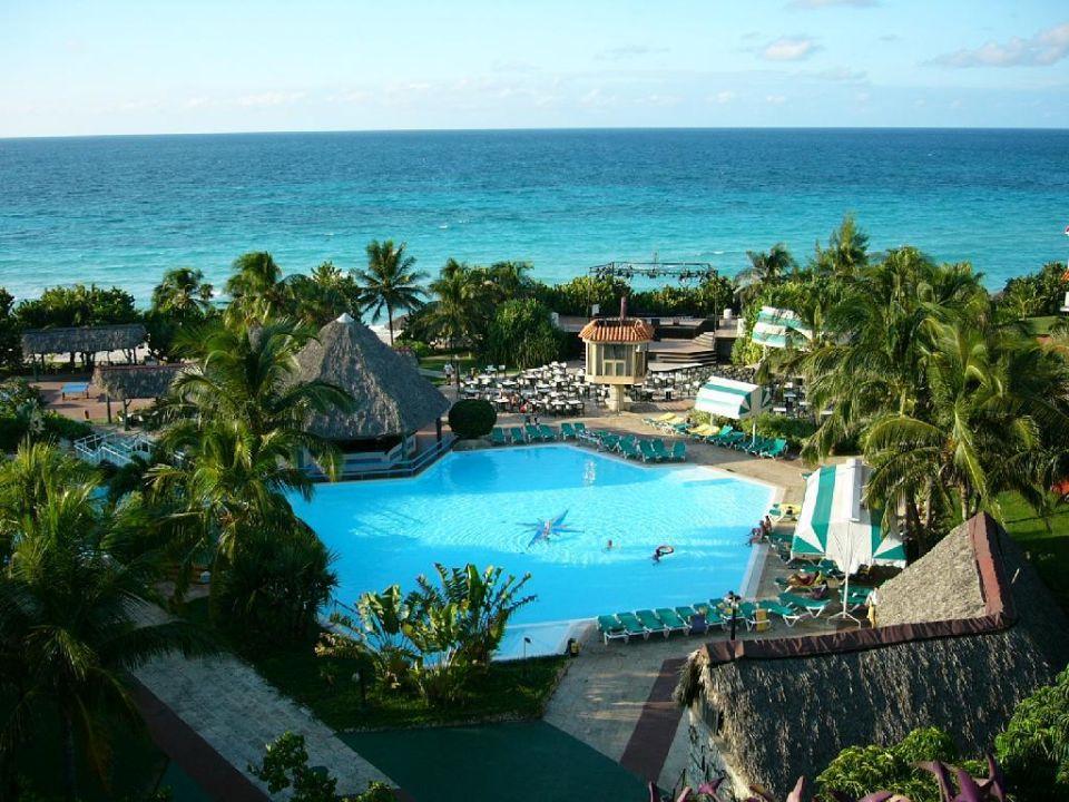 Kuba - Varadero - Iberostar Bella Costa - Pool Hotel Superclubs Breezes Bella Costa