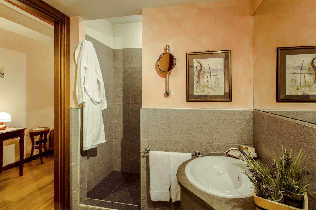 Bagno camera deluxe picture of labranda gemma premium resort