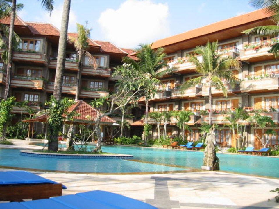 Sari Segara Hotel Bali Hotel Sari Segara