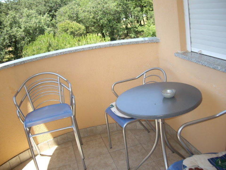 Kleier aber feiner Balkon Apartments Monterol