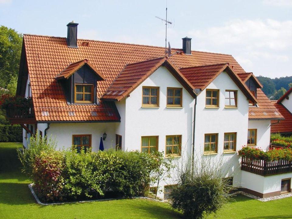 Haus Körber Ferienhaus Körber
