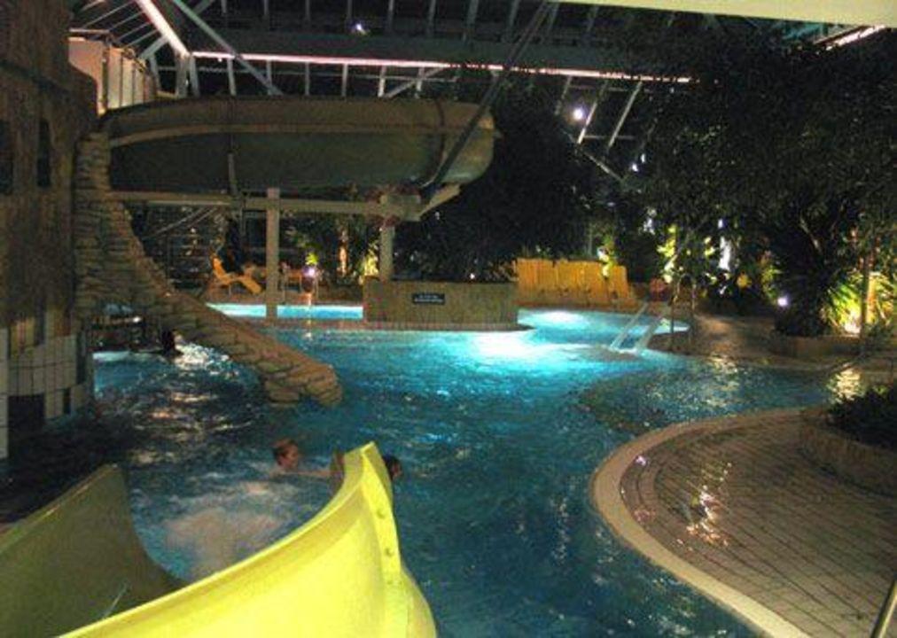 schwimmbad ifa r gen hotel ferienpark in binz auf r gen holidaycheck mecklenburg. Black Bedroom Furniture Sets. Home Design Ideas