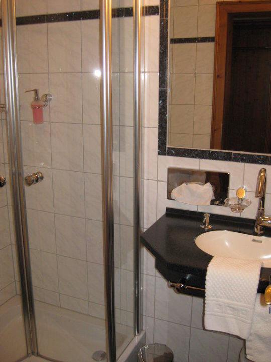 bad hotel lindenwirt drachselsried holidaycheck bayern deutschland. Black Bedroom Furniture Sets. Home Design Ideas