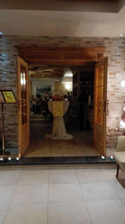 Ferragosto Sporthotel Romantic Plaza