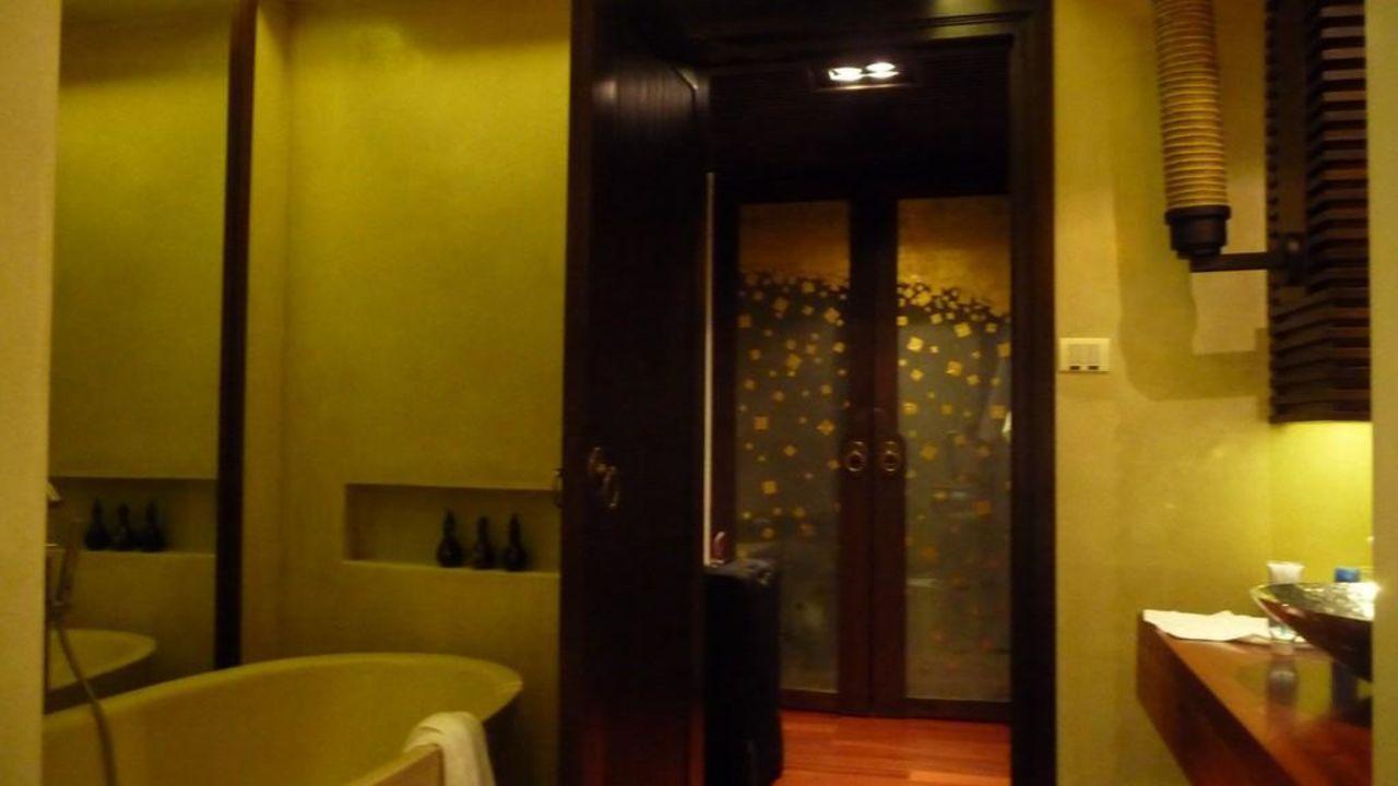 Zimmer Marina Phuket Resort