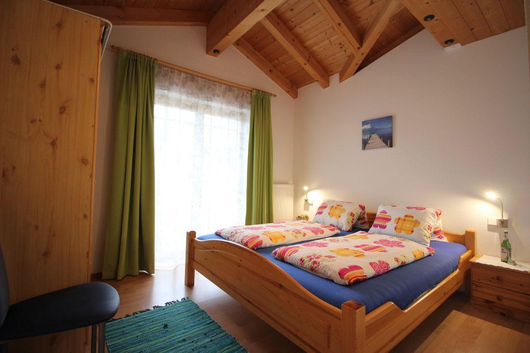 Fewo 2 DP2 Appartement Kuen