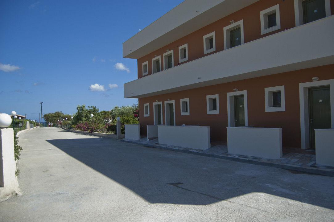 Ionian Sea Hotel And Villas Aqua Park