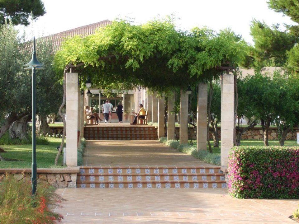 Kinderclub Hotel Mallorca