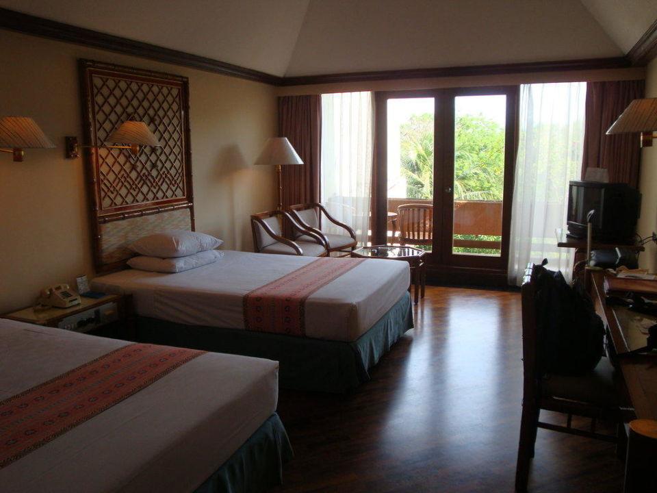 Standardzimmer Hotel Inna Putri Bali  (geschlossen)