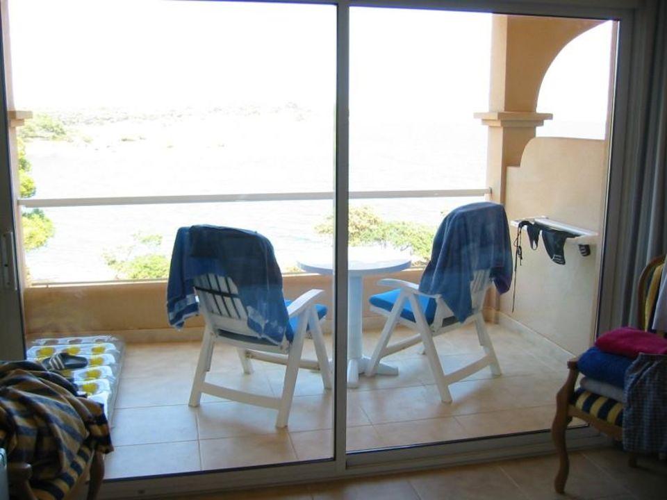 Balkon - Gupotel Santa Eularia Ibiza Grupotel Santa Eularia & Spa