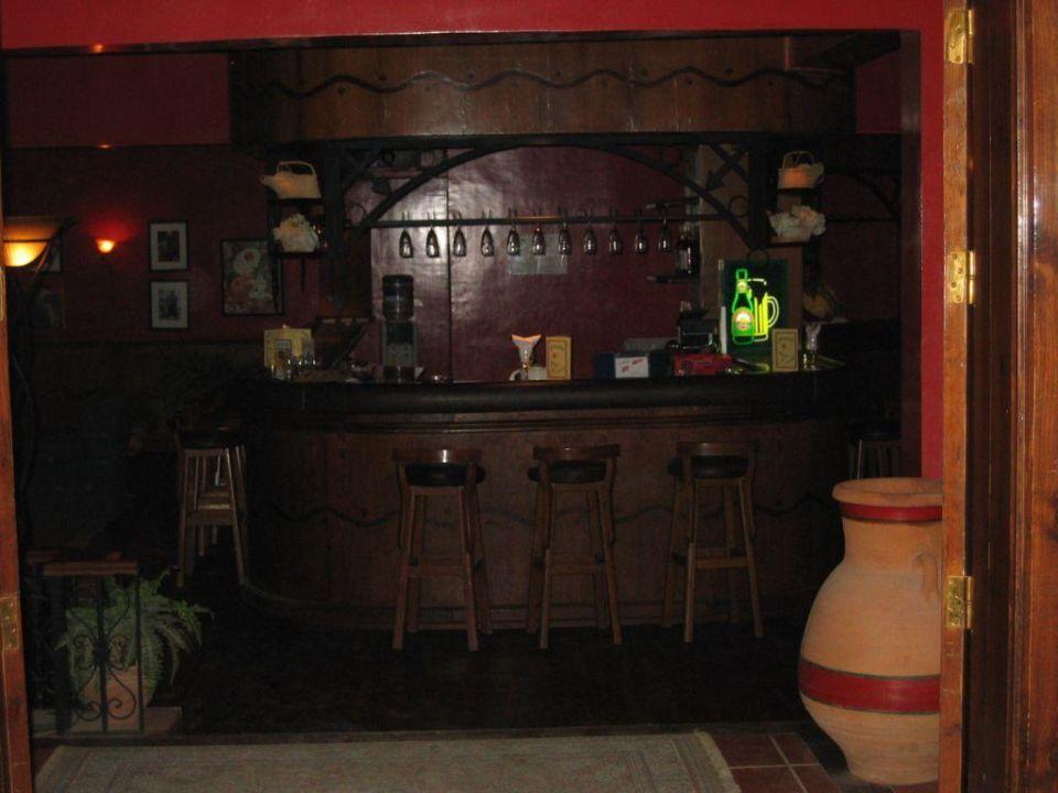 Giftun Hotel Roxy Bar Giftun Azur Resort
