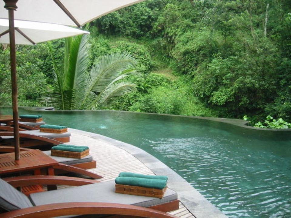Maya Ubud Resort Bali Maya Ubud Resort & Spa Bali