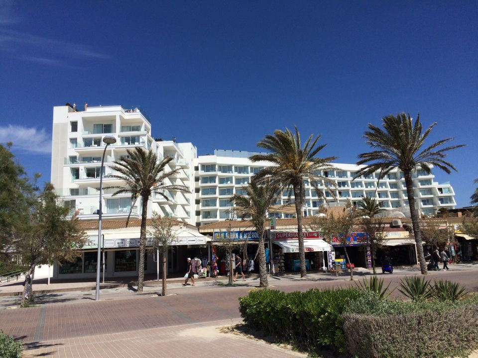 Strand Iberostar Selection Playa de Palma
