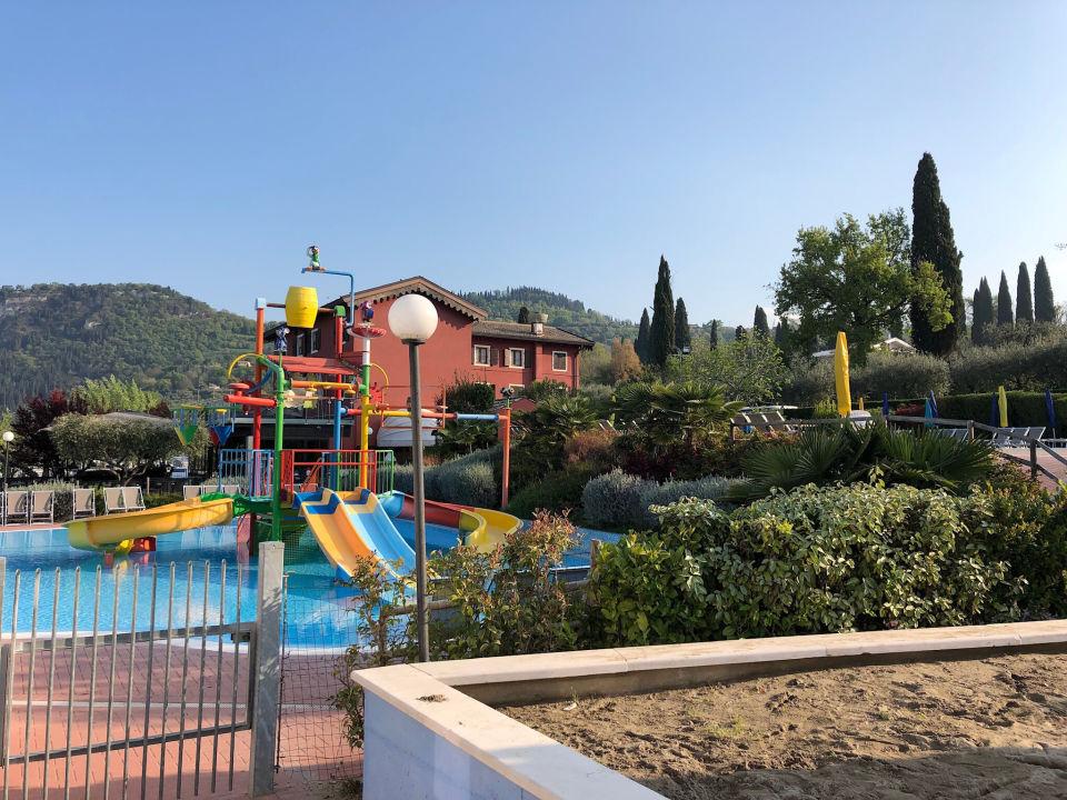 Sport & Freizeit Camping Serenella