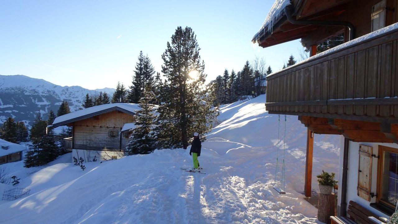 Sonstiges Alpin-Ferienwohnungen Hochzillertal