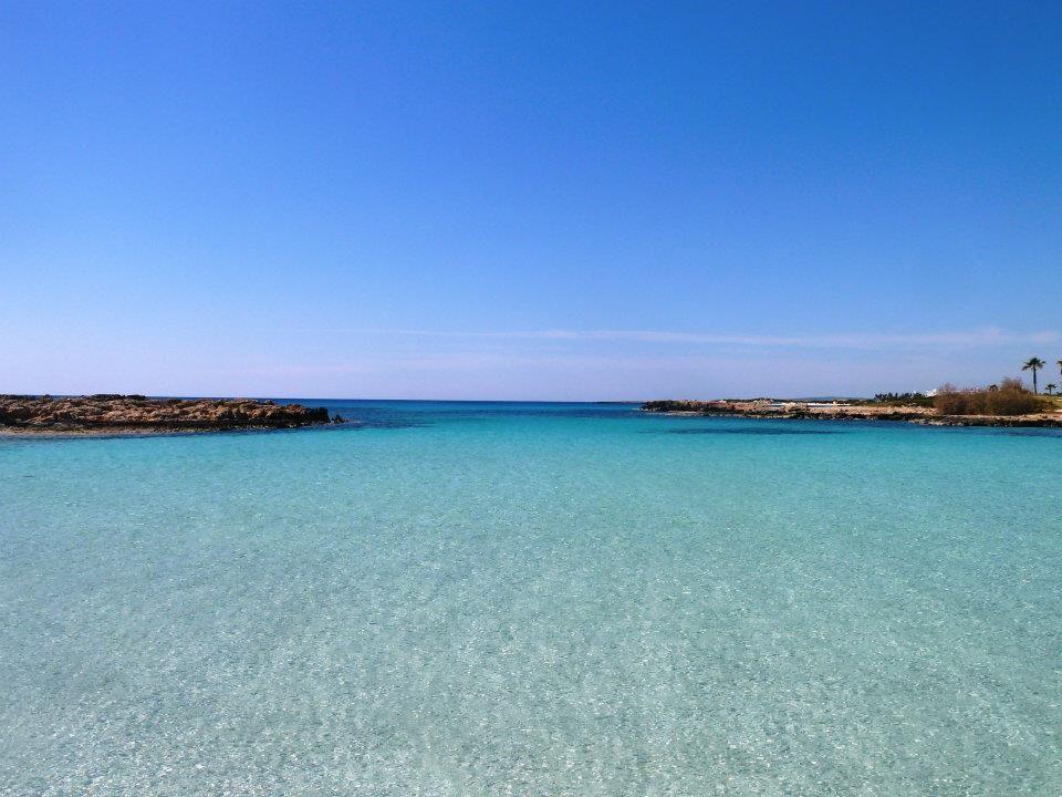 Bild quot strand quot zu hotel nissi beach resort in agia napa ayia napa