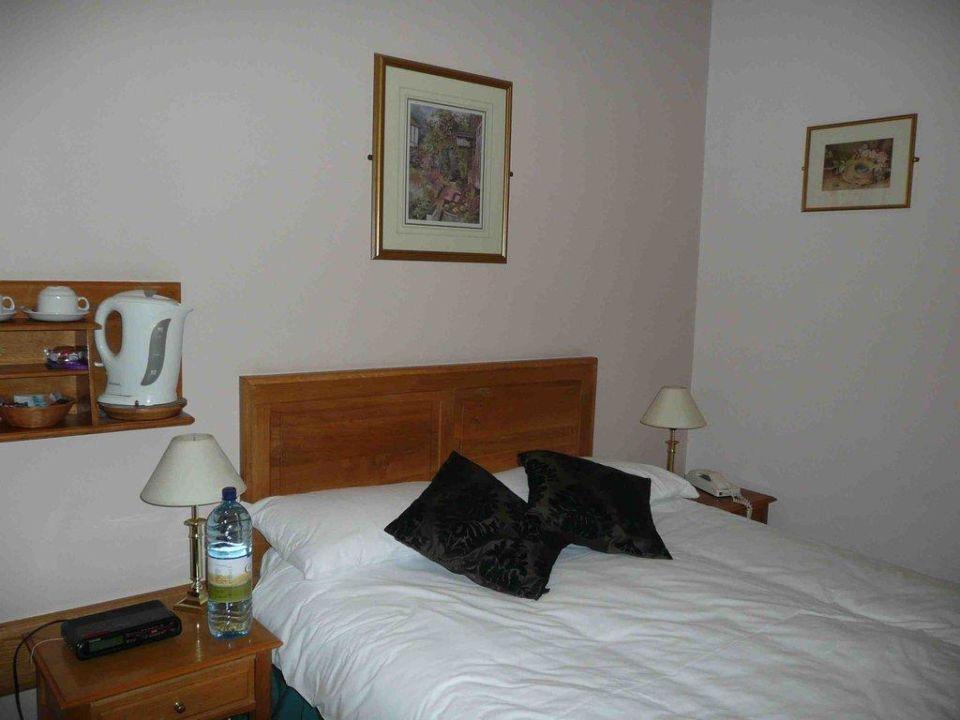 Doppelbett Cotswold Gateway Hotel