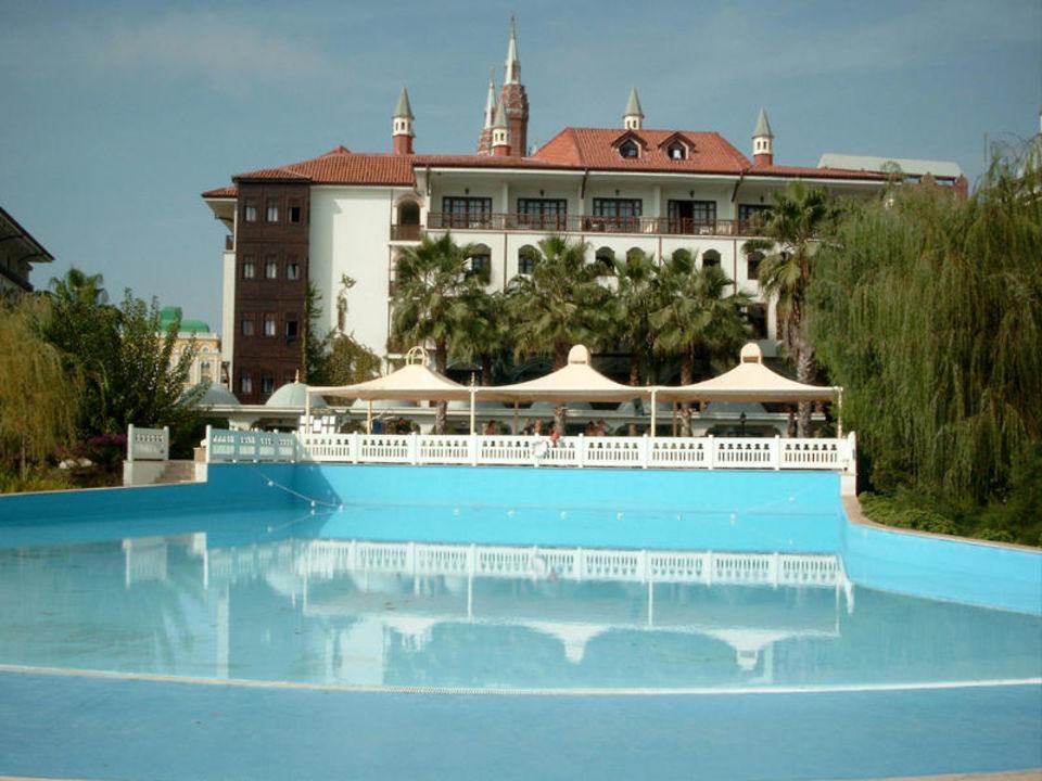 Topkapi Palace 2 - Wellenbad Swandor Hotels & Resorts Topkapi Palace