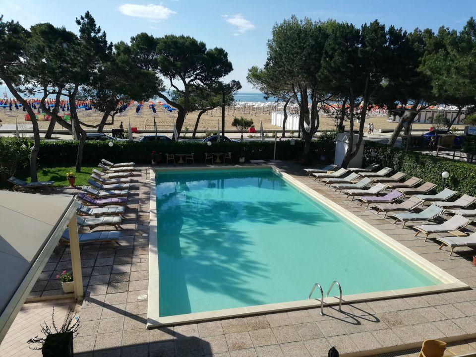 Pool Hotel American