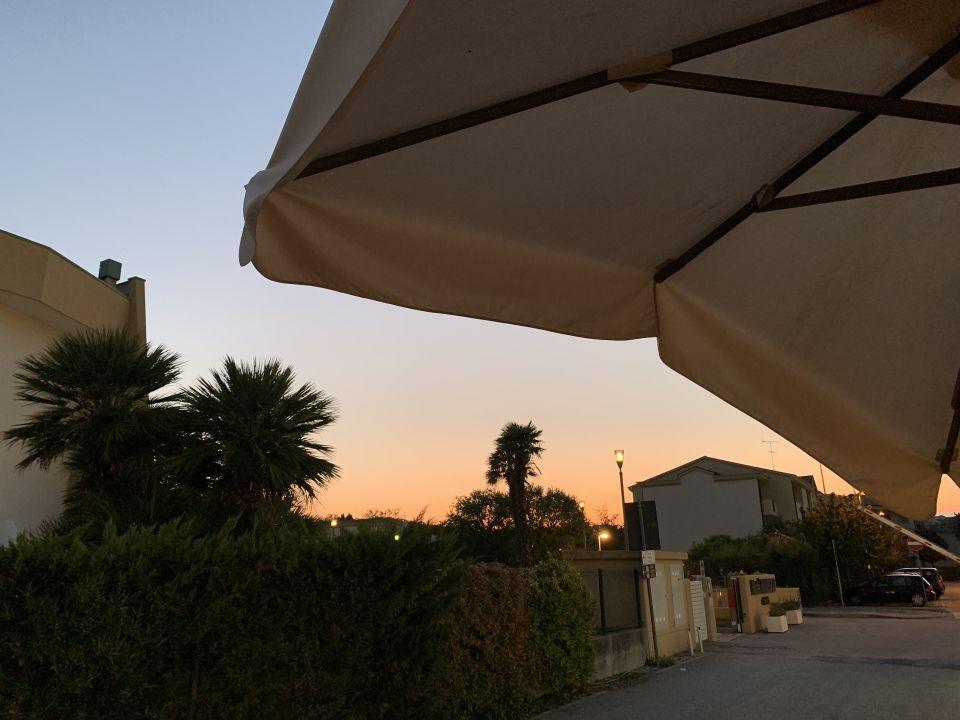 Garten Villaggio Ai Pini
