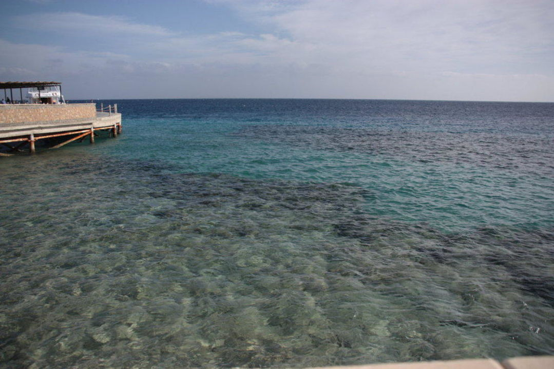 Badesteg Titanic Beach Spa & Aqua Park
