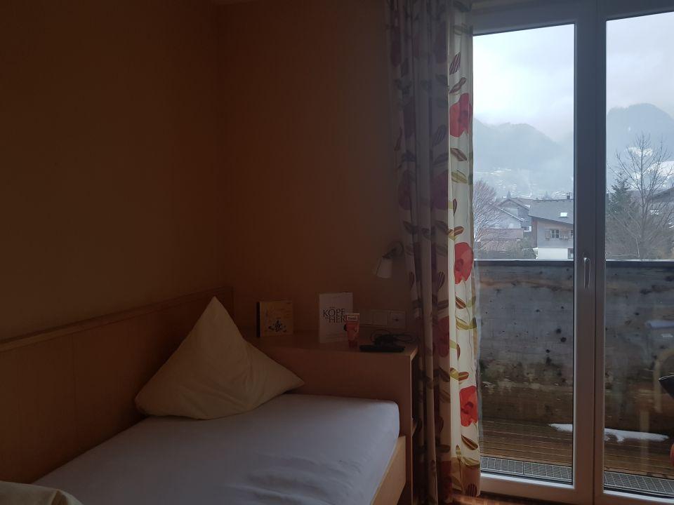 Zimmer die Sonnigen Hotel und Restaurant