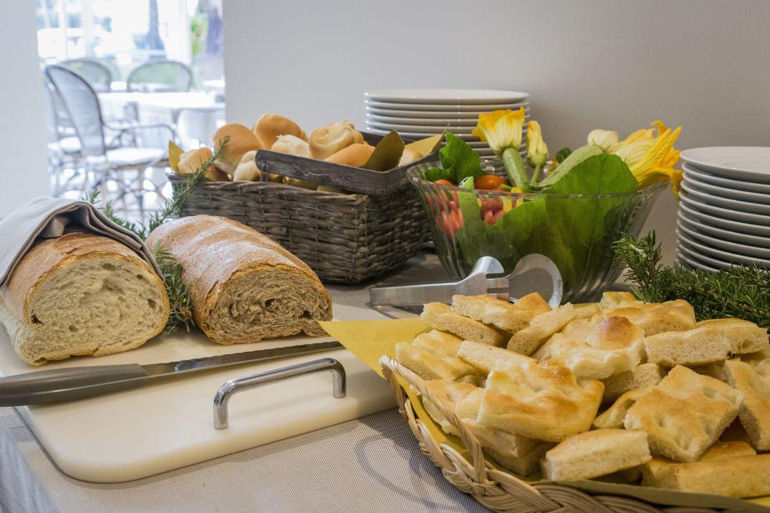 Gastro Mediterraneo Emotional Hotel & Spa