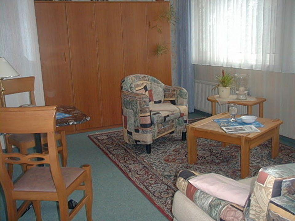 Raucherzimmer Hotel Beauty & Wellnessfarm  (geschlossen)
