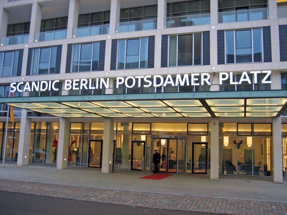 B Und Hotel Berlin