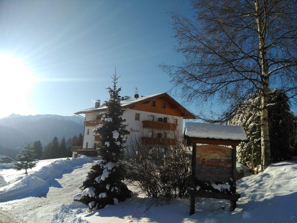 Außenansicht Residence Speckerhof