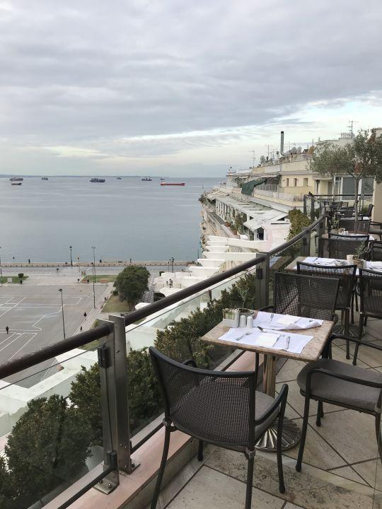 Restaurant Hotel Electra Palace