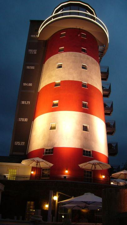 Leuchtturm Hotel Deutschland