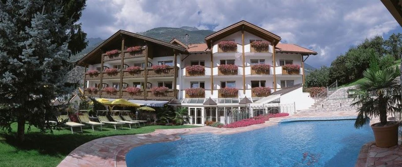 Hotel Jagdhof Dolce Vita Hotel Jagdhof Aktiv & Bike Resort