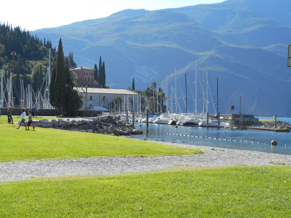 Hotel Garda Spa