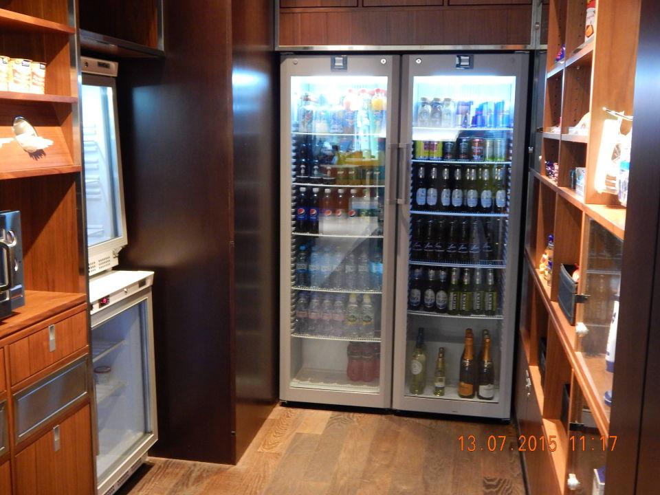 Snack-Getränkeautomat\