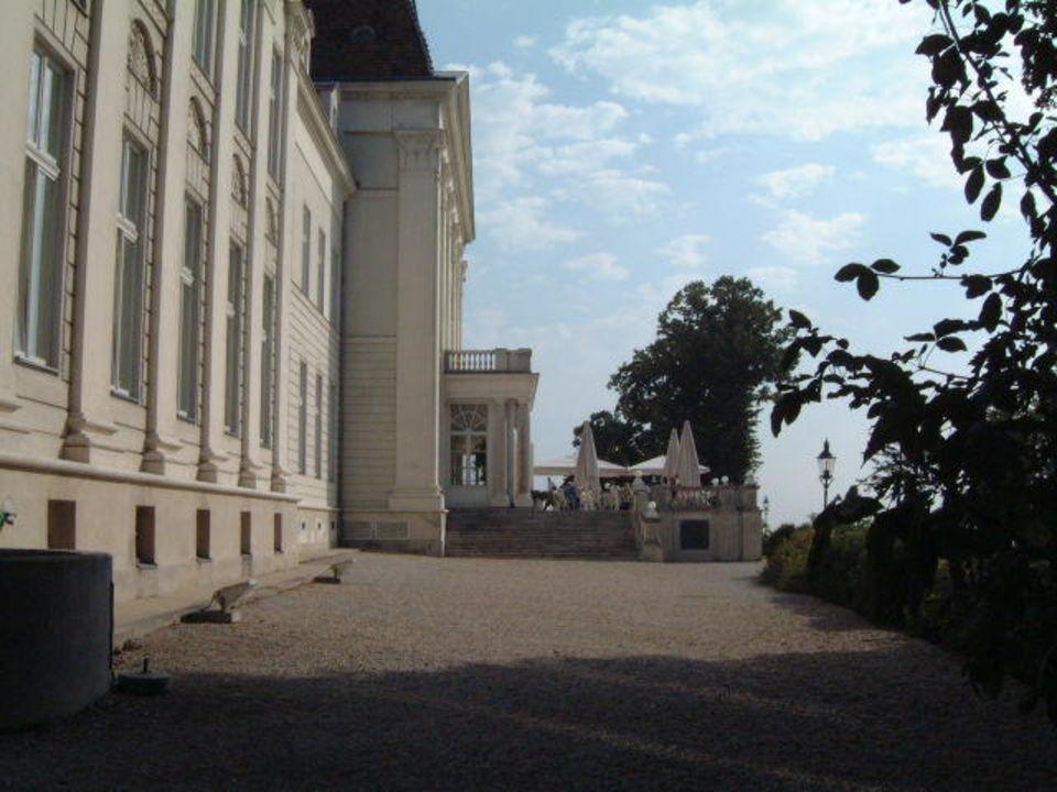 Trend Schloss Hotel Wien