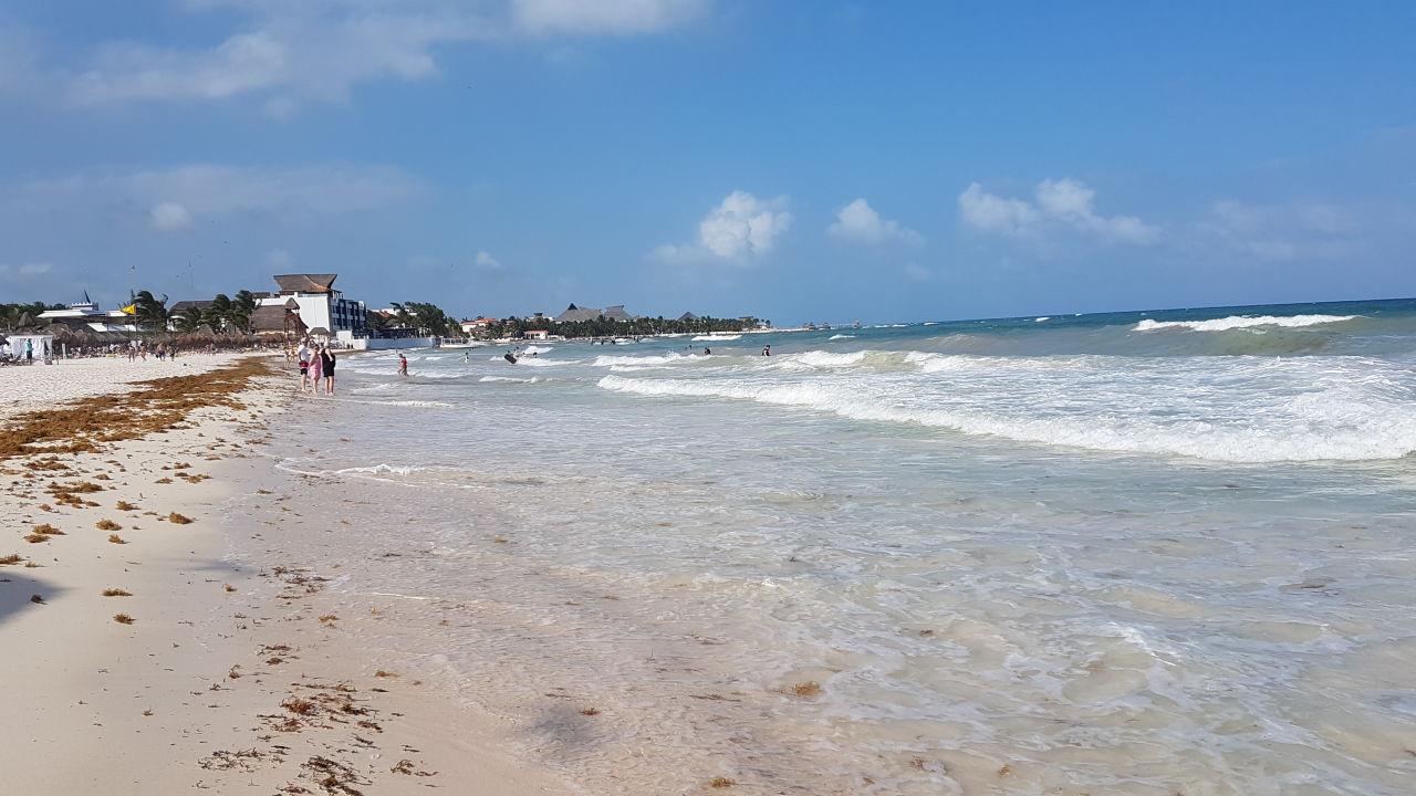 Strand Iberostar Paraiso Beach