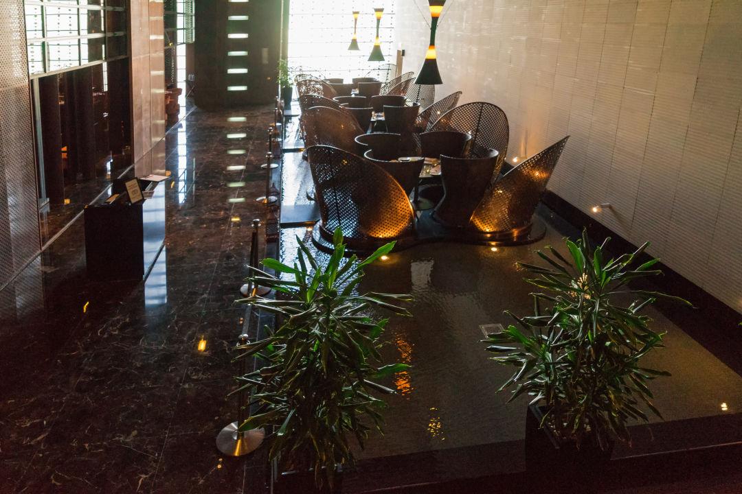 Gastro Hotel Southern Sun Abu Dhabi
